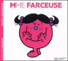 Madame Farceuse - Roger Hargreaves, Adam Hargreaves
