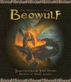Beowulf: The Legend of a Hero - Nicky Raven, Unknown, John Howe