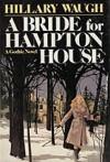 A Bride for Hampton House - Hillary Waugh