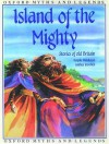 Island of the Mighty - Haydn Middleton