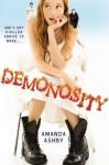 Demonosity - Amanda Ashby