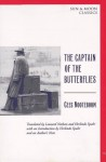 The Captain of the Butterflies - Cees Nooteboom