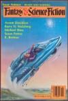The Magazine of Fantasy and Science Fiction, February 1983 - Edward L. Ferman, Algis Budrys, Reginald Bretnor, Michael Shea, Avram Davidson, Isaac Asimov