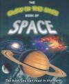The Glow In The Dark Book Of Space - Nicholas Harris