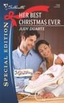 Her Best Christmas Ever - Judy Duarte