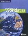 Rand Mcnally Notebook World Atlas - Rand McNally
