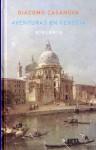 Aventuras en Venecia - Giacomo Casanova, Mauro Armiño
