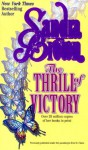 The Thrill Of Victory - Erin St. Claire, Sandra Brown