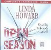 Open Season - Linda Howard, Deborah Hazlett