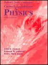 Students Pocket Companion to Accompany Physics - John D. Cutnell, Kenneth W. Johnson