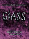 Glass - Ellen Hopkins, Laura Flanagan