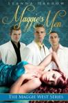 Maggie's Men - Leanna Harrow