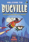 Bugville. Written and Illustrated by Paul Howard - Paul Howard