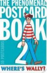 Where's Wally?. The phenomenal post card book 2 - Martin Handford