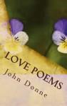Love Poems - John Donne, Ruth Finnegan