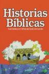 Historias Biblicas - Editorial Caribe