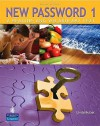 New Password 1 Student Book w/out Audio CD - Lynn Bonesteel