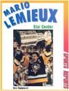 Mario LeMieux: Star Center - Ken Rappoport