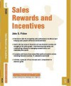 Sales Rewards and Incentives: Sales 12.07 - John Fisher, ExpressExec Staff