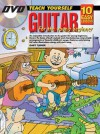10 Easy Lessons Guitar Young Beginner - Gary Turner