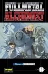 Fullmetal Alchemist #14 - Hiromu Arakawa