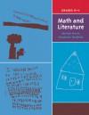 Math and Literature, Grades K-1 - Marilyn Burns