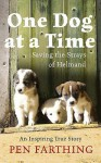 One Dog at a Time: Saving the Strays of Helmand - An Inspiring True Story - Pen Farthing