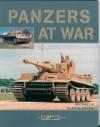 Panzers at War (At War) - Michael Green, Gladys Green