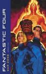 Fantastic Four: War Zone (Marvel Classics) - Greg Cox