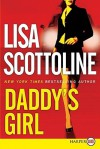 Daddy's Girl LP - Lisa Scottoline