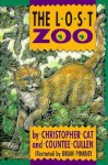 Lost Zoo - Brian Pinkney, Countee Cullen, Joseph Low