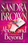 Above and Beyond (Silhouette Intimate Moments No. 133) - Sandra Brown, Erin St. Claire