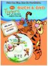 Tiggers großes Abenteuer (Buch & DVD) - Walt Disney Company