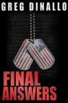 Final Answers - Greg Dinallo