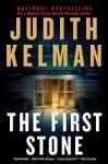 The First Stone - Judith Kelman