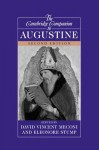 The Cambridge Companion to Augustine - David Meconi Sj, Eleonore Stump