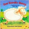One Sneaky Sheep - Janet Samuel