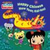 Happy Chinese New Year, Kai-lan! (Ni Hao, Kai-lan) - Nickelodeon