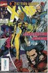 X-Men 4/94 (14) - Chris Claremont, Jim Lee