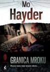 Granica mroku - Mo Hayder
