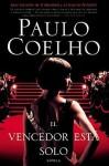 El vencedor esta solo: Novela - Paulo Coelho