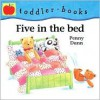 Five in the Bed - Penny Dann