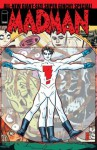 Madman All-New Giant-Size Super Ginchy Special! - Mike Allred, Emi Lemox, Matt Kindt, Tonci Zonjic