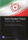 Iran's Nuclear Future: Critical U.S. Policy Choices - Paul Steinberg, Jeffrey Martini, Alireza Nader, Dalia Dassa Kaye, James T. Quinlivan
