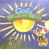 God's Wonderful World - Charlotte Stowell
