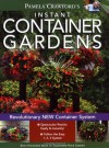 Instant Container Gardens - Pamela Crawford
