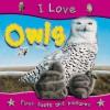 Owls - Steve Parker, Belinda Gallagher