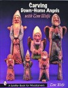 Carving Down-Home Angels with Tom Wolfe - Tom Wolfe