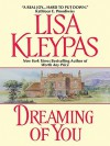 Dreaming of You (Gamblers, #2) - Lisa Kleypas