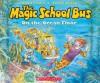 The Magic School Bus On The Ocean Floor - Audio Library Edition - Joanna Cole, Bruce Degen